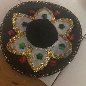 Miniature Mariachi Sombreros / Hats